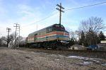 Train 350